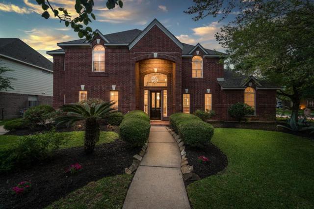 2602 Orleans Drive, Seabrook, TX 77586 (MLS #98224965) :: Ellison Real Estate Team