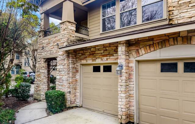 97 Woodlily Place, The Woodlands, TX 77382 (MLS #98226460) :: The Parodi Team at Realty Associates