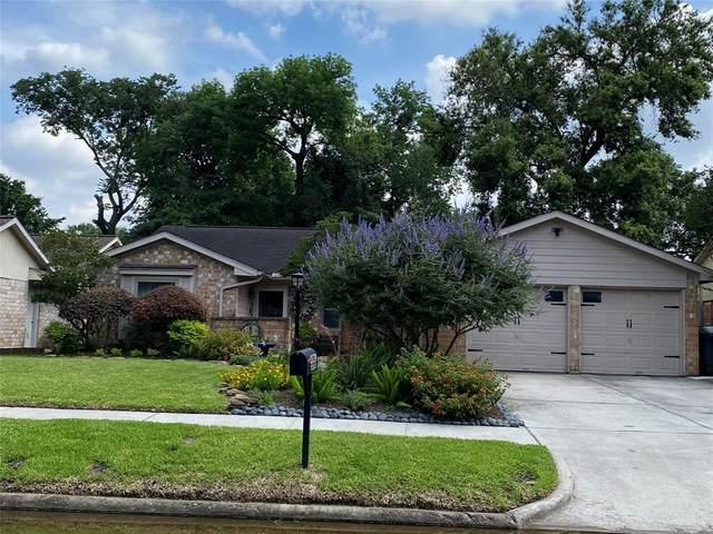 13738 Rampchester Lane, Houston, TX 77015 (MLS #98228545) :: The Freund Group