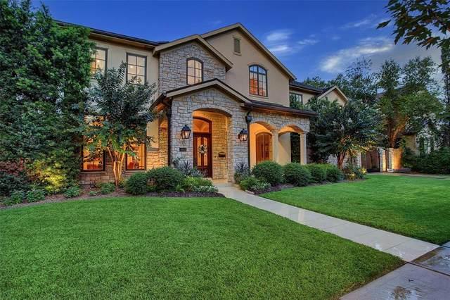 6443 Vanderbilt Street, West University Place, TX 77005 (MLS #9823004) :: Caskey Realty