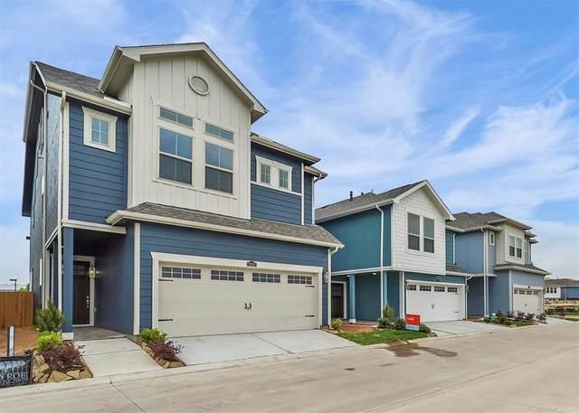 2024 Millbridge Spring Lane, Houston, TX 77045 (MLS #98231366) :: Caskey Realty