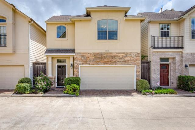 9139 Lago Crest Drive, Houston, TX 77054 (MLS #98232624) :: The Heyl Group at Keller Williams