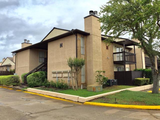1500 Bay Area Boulevard N269, Houston, TX 77058 (MLS #98233455) :: The Heyl Group at Keller Williams