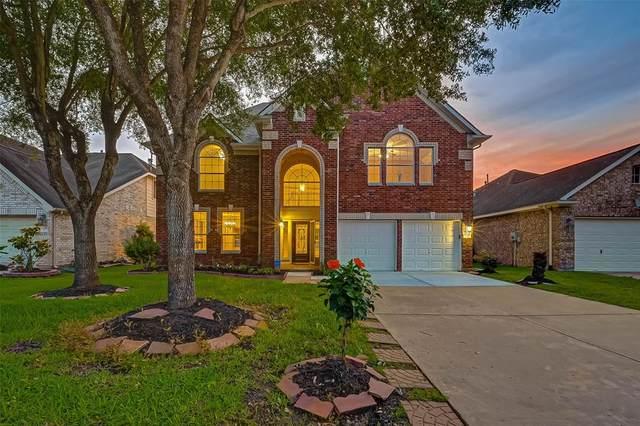 1130 Oxford Mills Lane, Sugar Land, TX 77479 (MLS #98237250) :: Lerner Realty Solutions