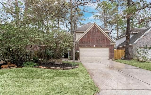 177 S Hollylaurel Circle, The Woodlands, TX 77382 (MLS #98238005) :: Christy Buck Team