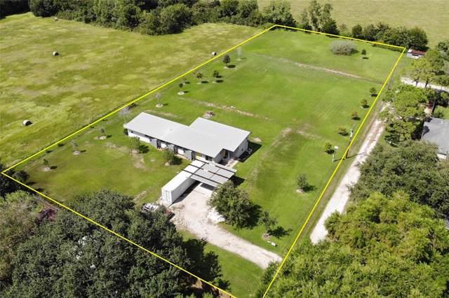 4020 Murello, Santa Fe, TX 77510 (MLS #98238492) :: Phyllis Foster Real Estate