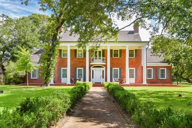1610 Oak Shadows Street, Baytown, TX 77520 (MLS #98239512) :: The Queen Team