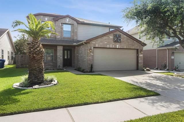 29531 Legends Pine Lane, Spring, TX 77386 (MLS #98239681) :: The Freund Group
