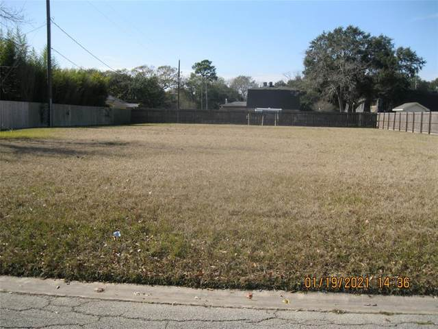 0 Airline Drive, Katy, TX 77493 (MLS #98240960) :: The Sansone Group
