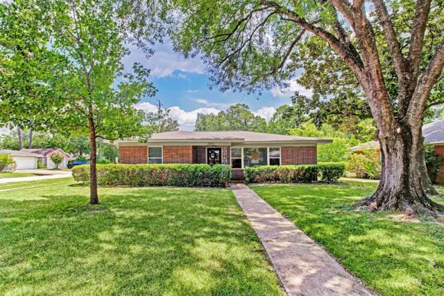 2003 Gardenia Drive, Houston, TX 77018 (MLS #98241019) :: Fairwater Westmont Real Estate