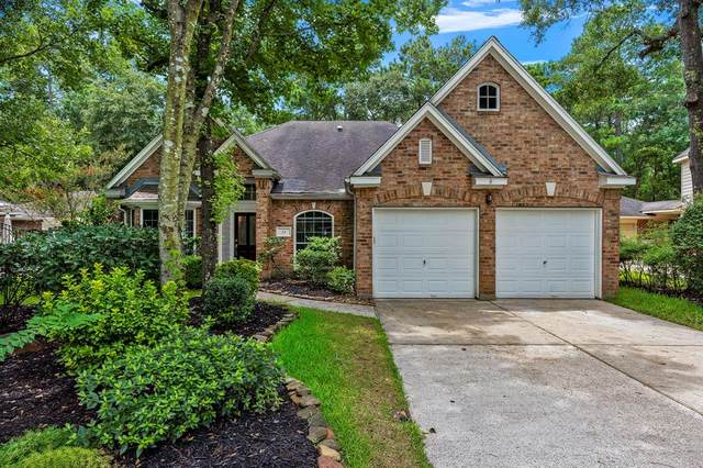 23 Shady Pond Place, The Woodlands, TX 77382 (MLS #98242610) :: The Heyl Group at Keller Williams