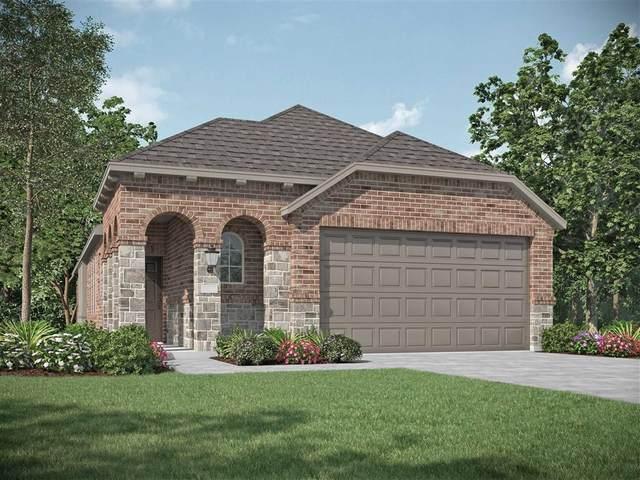 11955 California Sister Drive, Humble, TX 77346 (MLS #98249208) :: The Property Guys