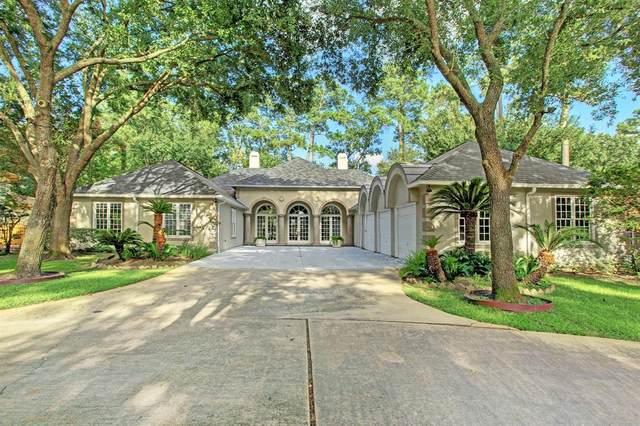 22A E East Shady Lane, Houston, TX 77063 (MLS #98249701) :: The Property Guys