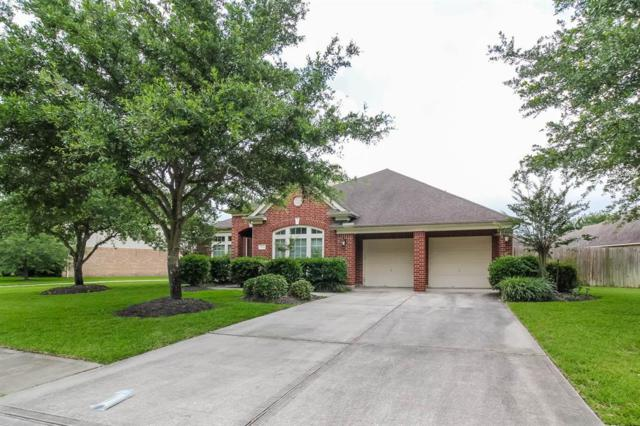 12618 Winding Manor Drive, Houston, TX 77044 (MLS #98251728) :: The Heyl Group at Keller Williams