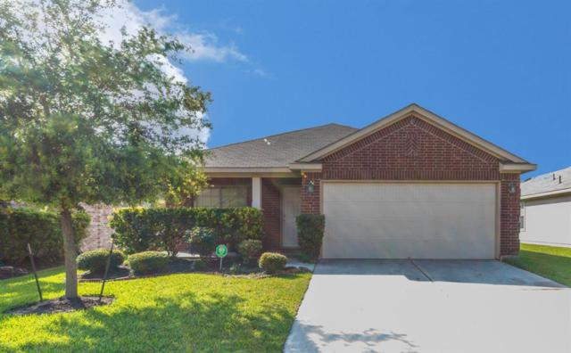 1910 Emerson Ridge Drive, Spring, TX 77388 (MLS #98255229) :: The Heyl Group at Keller Williams