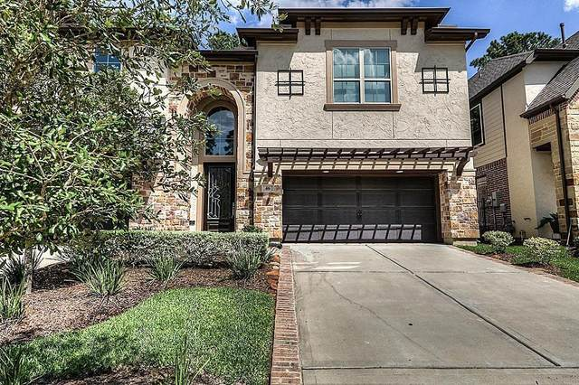 46 Daffodil Meadow Place, The Woodlands, TX 77375 (MLS #98255843) :: The Queen Team