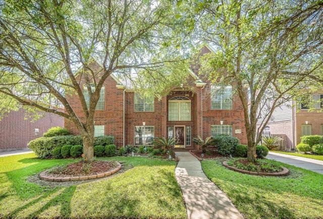 4427 April Meadow Way, Sugar Land, TX 77479 (MLS #98255858) :: The Heyl Group at Keller Williams