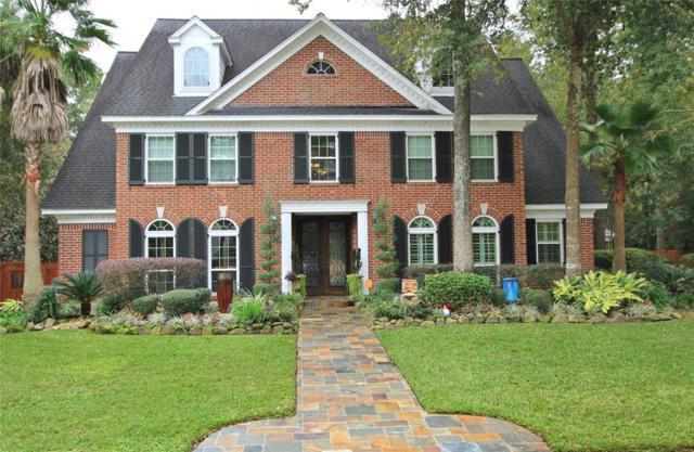 6014 Trinity Isle Court, Kingwood, TX 77345 (MLS #9825640) :: Green Residential