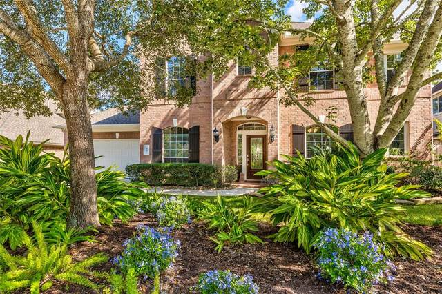 59 W Artist Grove Place, The Woodlands, TX 77382 (MLS #98256812) :: Michele Harmon Team