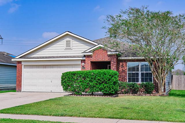 9018 Stingray Court, Texas City, TX 77591 (MLS #98259150) :: Hidden Paradise Realty Team
