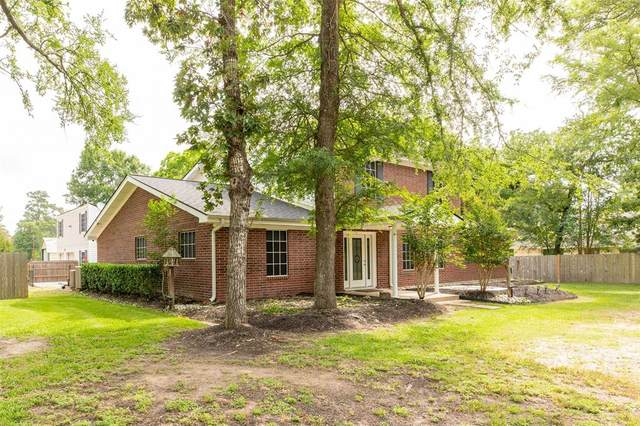 24982 Robin Hood Lane, Hockley, TX 77447 (MLS #98259564) :: The Home Branch