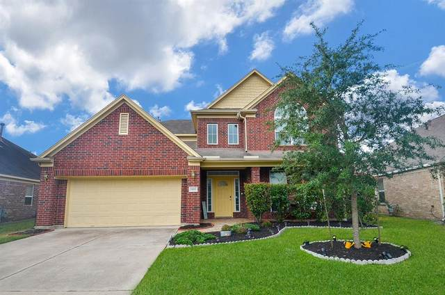 19015 Rion Hill Court, Cypress, TX 77429 (MLS #98260032) :: Texas Home Shop Realty