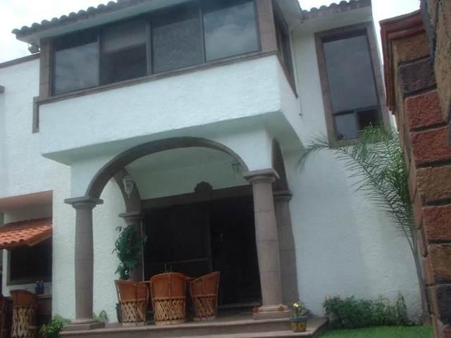 24 Plutarco Elias Calles, Cuernavaca, TX 62030 (MLS #9826031) :: Ellison Real Estate Team