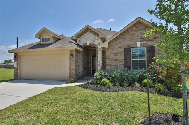 24410 Hollow Gate Meadow Court, Spring, TX 77389 (MLS #98260393) :: Giorgi Real Estate Group