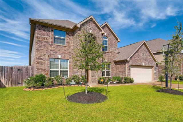 13126 Hazelwood Hollow Drive, Tomball, TX 77377 (MLS #98260989) :: Texas Home Shop Realty