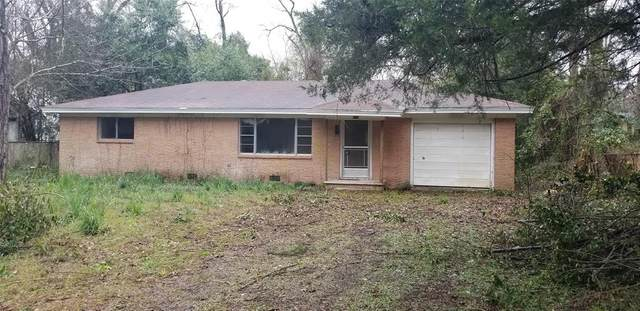 510 W Wheat Street, Woodville, TX 75979 (MLS #98262081) :: The Parodi Team at Realty Associates