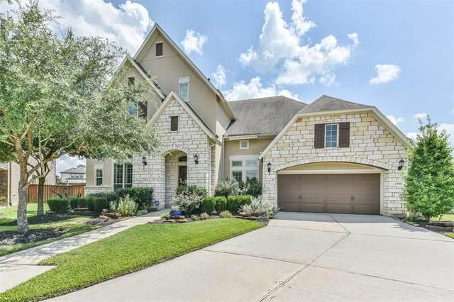13918 Mcdannald Park Lane, Humble, TX 77396 (MLS #98263022) :: The Property Guys