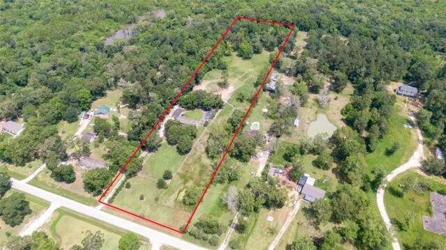 675 County Road 450, Dayton, TX 77535 (MLS #98263916) :: The SOLD by George Team