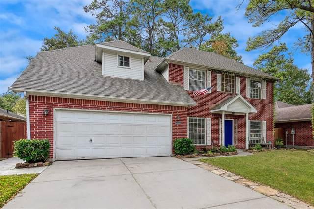 3018 Hummingbird Lane, Humble, TX 77396 (MLS #98263943) :: Texas Home Shop Realty