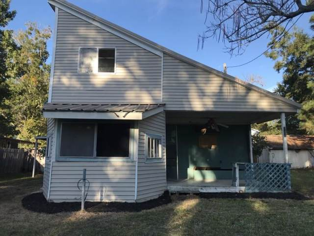 138 Ricky Road, Livingston, TX 77351 (MLS #98266564) :: Ellison Real Estate Team
