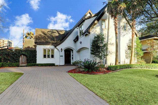 3321 Drexel Drive, Houston, TX 77027 (MLS #98268173) :: Krueger Real Estate