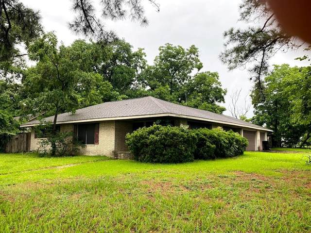 3702 Gardendale Drive, Houston, TX 77092 (MLS #98268673) :: Lerner Realty Solutions