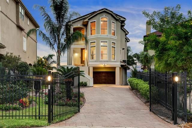 3011 Dolphin Court, Seabrook, TX 77586 (MLS #98277559) :: Ellison Real Estate Team