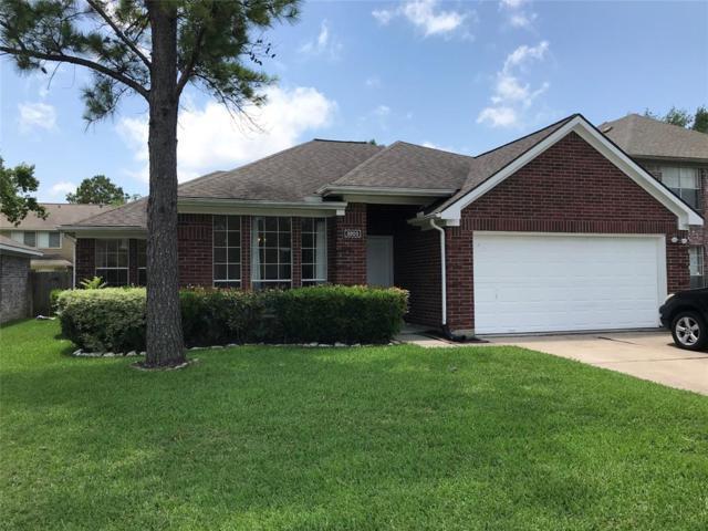 3203 Shady Ridge Trail, Sugar Land, TX 77498 (MLS #98282924) :: Texas Home Shop Realty