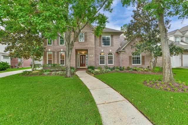 11607 Melody Garden, Cypress, TX 77429 (MLS #9828383) :: Michele Harmon Team