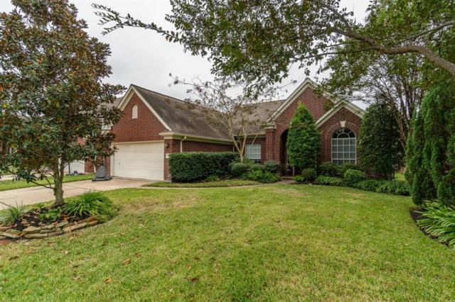 15911 Broad Oak Court, Tomball, TX 77377 (MLS #98285630) :: See Tim Sell