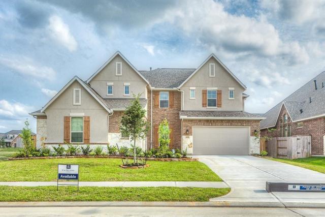 20315 Corbin Creek Drive, Cypress, TX 77433 (MLS #98285929) :: Texas Home Shop Realty