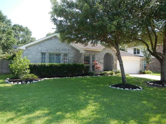 5965 Whispering Lakes Drive, Katy, TX 77493 (MLS #98291292) :: Christy Buck Team