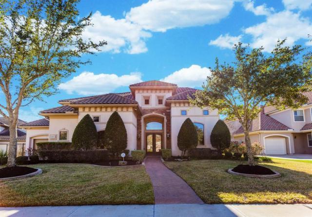 4811 Shapiro Court, Missouri City, TX 77459 (MLS #98291534) :: The Sansone Group