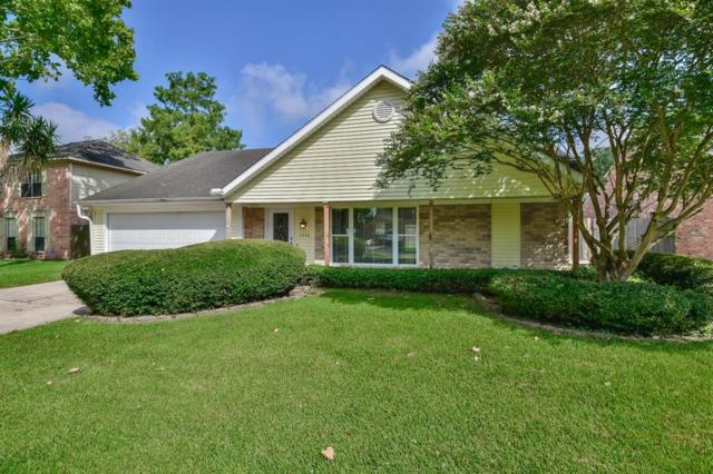 3604 Dorothy Lane, Pearland, TX 77581 (MLS #98292080) :: The Parodi Team at Realty Associates