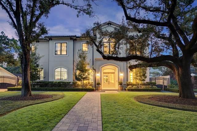 5804 Bayou Glen Road, Houston, TX 77057 (MLS #98296176) :: Christy Buck Team