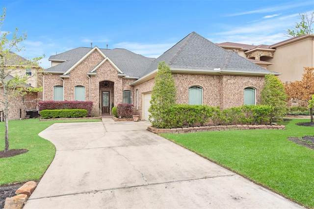 16828 Falcon Sound Drive, Montgomery, TX 77356 (MLS #98296254) :: Connect Realty