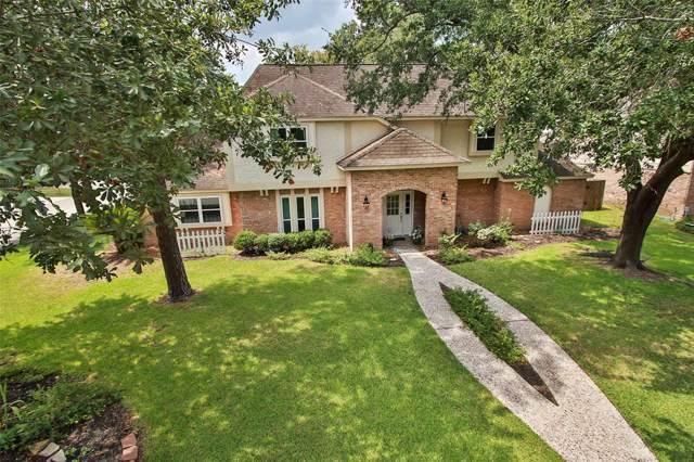 16303 N Greenfield Drive, Spring, TX 77379 (MLS #98297092) :: Giorgi Real Estate Group