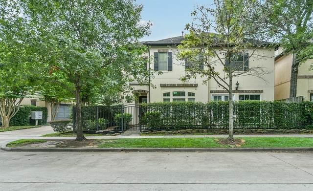 4013 Gramercy Street, Houston, TX 77025 (MLS #98297877) :: The Home Branch