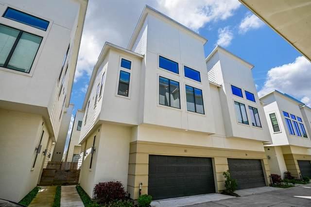 80 N Hutcheson Street, Houston, TX 77003 (MLS #98298602) :: TEXdot Realtors, Inc.