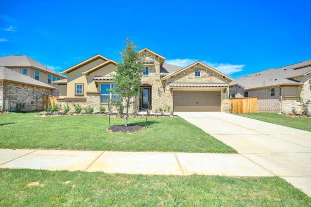 8914 Stonebriar Creek Crossing, Tomball, TX 77375 (MLS #98298849) :: Giorgi Real Estate Group